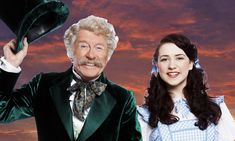 I was so ill I thought my career was over: Michael Crawford on the very personal reason he's back on stage New Wizard Of Oz, Very Old Man, The Woman In White, Moving To New Zealand, Watch The Originals, Battle Of Britain, My Career, Two Daughters, Phantom Of The Opera