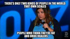 So I must be both haha