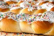 Italian Easter Bread Recipe « Chef Marcus Samuelsson
