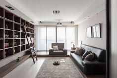 HO.SPACE DESIGN | TAICHUNG APARTMENT on Behance