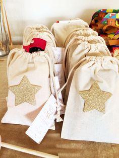 Gold Glitter Star themed birthday party Full of Really Cute Ideas via Kara's Party Ideas