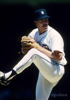 Jack Morris, Detroit Tigers