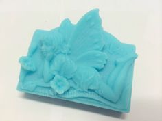 Angel Fairy Flower Silicone Soap Mold Candle Mold for DIY Handmade Soap | eBay