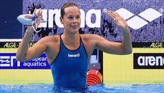 """ROMA La campionessa di nuoto Federica Pellegrini ha rilasciato un'intervistaal settimanale""""Io donna"""" nella quale ha dichiarato che dopo le Olimpiadi stravolgerà la"""