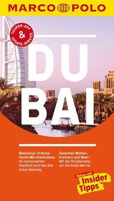 Dubai MARCO POLO Reiseführer