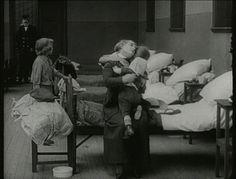 Ingeborg Holm (1913), Victor Sjöström | Garden of Silence