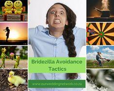 Our Wedding Network's Bridezilla Avoidance Tactics!