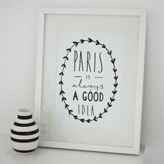 After living in Paris for 4 months I must agree!