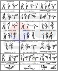 Korean Martial Arts, Kung Fu Martial Arts, Martial Arts Training, Mixed Martial Arts, Hapkido, Kendo, Jeet Kune Do Training, Goju Ryu, Marshal Arts