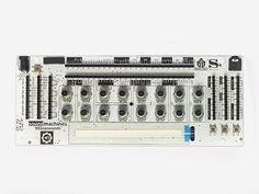 MATRIXSYNTH: soundmachines NS1 NANOSYNTH - 1st Modular Synth in...