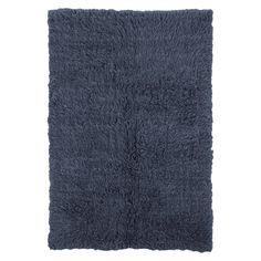 100% New Zealand Wool Flokati Rug
