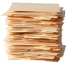 What to Keep: What to Keep in your Small Business Files from Sabrina's Organizing site