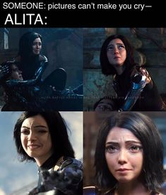 Saga, Marvel Cosplay Girls, Alita Battle Angel Manga, Iphone Wallpaper Landscape, Good Animated Movies, Cartoon Profile Pictures, Cool Animations, Make You Cry, Movies Showing