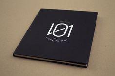 Albert Kapr - 101 Items for Book Design by Krisztina Berta, via Behance