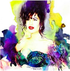 This Beautiful Selena-Inspired Fan Art Will Blow Your Mind