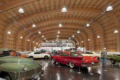7 Automotive Museums Worth A Detour — Chrome Fins Restoration