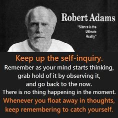 There is no thing happening in the moment ~ Robert Adams Awakening Quotes, Spiritual Awakening, Great Quotes, Inspirational Quotes, Buddhist Quotes, Buddha, Wealth Affirmations, Philosophy Quotes, Life Rules