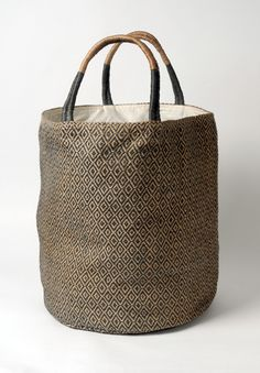 maison-bengal-hand-woven-jute-bag-grey-diamond-fair-trade-homewares-accessories