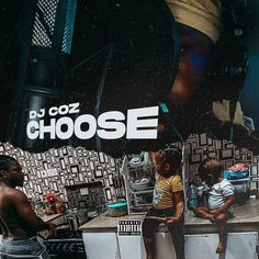 """Multi Genre Afropop musician DJ COZ takes another opportunity to share a life story with his first single for 2021 – """"Choose"""". DJ COZ, who boasts of putting much effort into his previous EP Multi Genre quickly bounces back with his first single for the year titled 'Choose', produced by... The post DJ Coz – Choose (Prod. By Eddykay Beatz) first appeared on Playlistgh."""