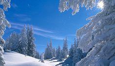 Silvretta Montafon, Austria
