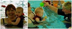 Baby gains more Konfidence (Baby Swimming) - You Baby Me Mummy Learn To Swim, Baby Swimming, Phobias