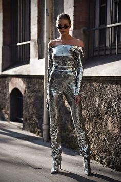 Moda străzii în direct de la Paris Fashion Week  | Paris Fashion Week