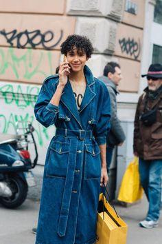 FWAH2017 street style milan fashion week fall winter 2017 2018 looks trends sandra semburg trends ideas style 37