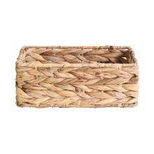 Ashland Mini Water Hyacinth Basket