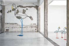 Marni's Animal House at Milan Design Week   Featured on Sharedesign.com