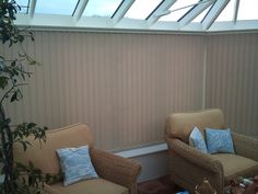 Blinds of Plymouth - Window blinds - vertical, venetian, roller, pleated and VELUX window blinds in Plymouth. Patio Windows, Floor To Ceiling Windows, Blinds For Windows, Patio Doors, Cheap Roman Shades, Vertical Window Blinds, Large Windows, Venetian, Conservatory