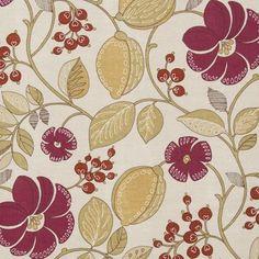 Banbury Flower (falconfabrics)