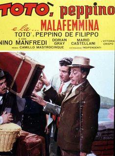 Totò, Peppino e la... malafemmina (1956) | FilmTV.it