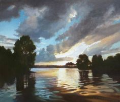 Light On The Water by Stephen Bach