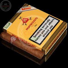 Montecristo No. 5 (Pack of 5 cigars) - Cuban Cigars @ Hit Cigars #cigar #cigars #cigar #cigars #cubancigar #cubancigars #habanos #cigaraficionado #cigarlife #cigarporn #cigarsociety #cigarworld #cigarlife #cigarlifestyle #cigaroftheday #cigarculture #cigarboss #cigarians #cigarsnob #bolivar #cohiba #cuaba #diplomaticos #juanlopez #hoyodemonterrey #hupmann #montecristo #partagas #punch #ramonallones #romeoyjulieta #sanchopanza #trinidad #gotrare #charuto #zigarren #botl #cuban #smoking