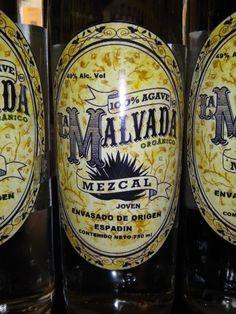 """Ven a probar """" LA MALVADA MEZCAL"""""""