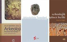 Arkeolojiyi Daha İyi Anlayabilmek Adına 7 Kitap Önerisi   http://www.nouvart.net/arkeolojiyi-daha-iyi-anlayabilmek-adina-7-kitap-onerisi/
