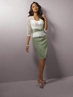 Daytime dress?