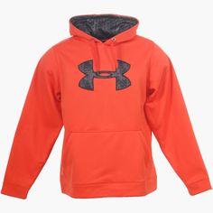 8dec7caa84230  34.99 - Mens Under Armour Logo Fleece Hoodie Under Armour Logo, Under  Armour Shoes,
