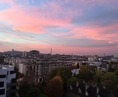 MB COACH — #Paris by Mb #nofilter #picoftheday #picture...