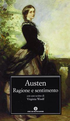 36 Ragione e sentimento - Jane Austen