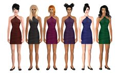 Simblr of Sims 2 and Custom Content included. Camo Bikini, Basic Outfits, Sims 2, Colorful Pictures, Wardrobes, Maxis, Things To Come, Female, Bikinis
