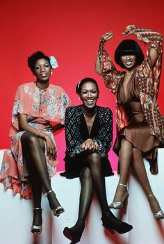 Vintage Culture --- The Pointer Sisters