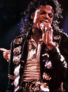 Michael Bad tour ❤️
