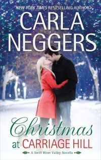 First Carla Neggers book I've reviewed. Great story!