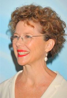 Curly Hairstyles For Older Women | Curly, Curly hairstyles and ...