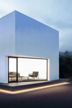 OAB - Ferrater & Asociados || Casa para Fotografo (Tarragona, Espa�a)