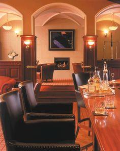 The Garden Bar in The Killarney Park Hotel Garden Bar, Park Hotel, Oversized Mirror, Ireland, Beautiful Places, Sweet, Furniture, Home Decor, Candy