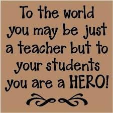Image result for inspiring quotes for teachers