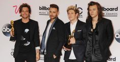 One Direction Explain Why Fans Have Booed Them in Concert | Cambio