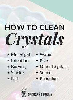 Exceptional Cleaning tips hacks are offered on our internet site. Read more and you wont be sorry you did. Deep Cleaning Tips, House Cleaning Tips, Cleaning Hacks, Crystals And Gemstones, Stones And Crystals, Gem Stones, Wicca Crystals, Healing Gemstones, All You Need Is